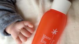赤ちゃんの頭についた「胎毒」を取り除くべきか否か