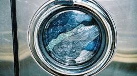 洗濯機の排水ホースから水漏れする時の応急処置方法