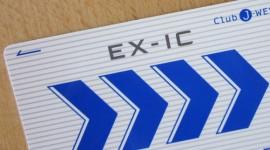 EX-ICカードの使い方とお得なIC早特についてまとめてみました